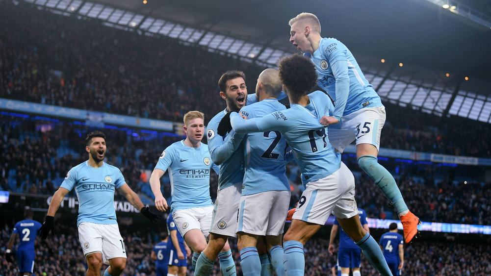 Pep Guardiola puts Manchester City on watch for Rivalry Weekend