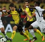 "Pulisic Focused On Dortmund Career ""Right Now"""
