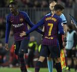 Coutinho: You never know that the future holds