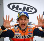 'Ring King Marquez Cements Decade Of Domination