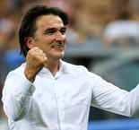 Dalic: Fitness Will Not Be An Issue Against France
