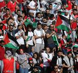 Palestine v Jordan: Asian Cup history beckons for the Lions of Canaan