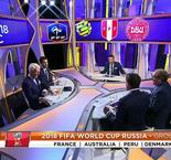 The Locker Room World Cup Preview: Do We Trust France In Group C?