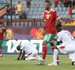 Late Own Goal Helps Morocco To Slim 1-0 Win Over Namibia