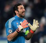 Juventus Should Drop Gianluigi Buffon, Says Mario Basler