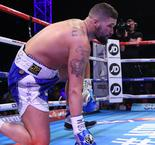 'Boxing is legalised killing' - Bellew