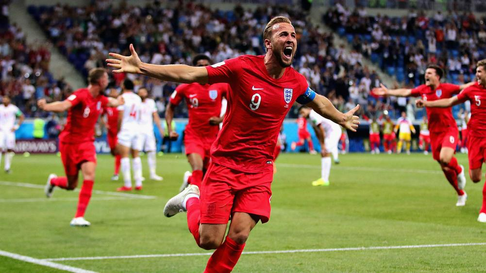 Sense of relief overwhelms England fans after World Cup win