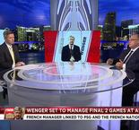 The XTRA: Wenger's Next Job And Arsenal's Next Manager