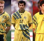 New Socceroos kit has nothing on these shockers