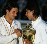 Wimbledon 'number one priority' for Federer