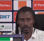 Senegal must learn from final defeat - Cisse