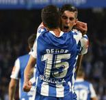 Fernandez Brace Puts Deportivo La Coruna On Brink Of Playoff Final With 4-2 Edge Over Malaga