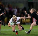 New Zealand beat England in thriller to regain Women's Rugby World Cup