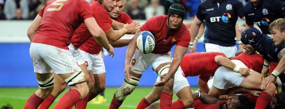 Coupe du monde 2015 les chances de la france - Score coupe du monde de rugby 2015 ...