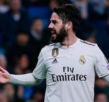 Rivaldo would like 'excellent' Isco at Barcelona