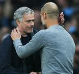 We didn't hand title to Manchester City - Mourinho