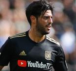 Vela's hot streak continues as LAFC downs New York