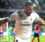 Benzema Scores 200th Real Madrid Goal