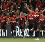 Highlights: Athletico Paranaense Stay Atop Group G With 1-0 Win Over Tolima