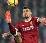 Lovren denies wrongdoing after perjury charge
