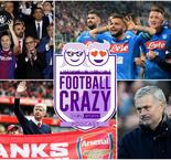 C'e Scudetto - Football Crazy Episode 62
