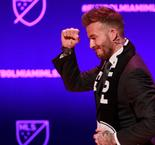 Beckham Reveals Inter Miami Plan to Play in Temporary Stadium