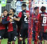 Cagliari 2-1 Udinese: Sau's Stroke of Genius Wins It For The Rossoblu
