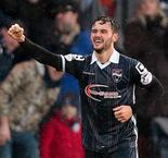 Ross County stun Celtic to reach Scottish League Cup final