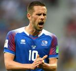 Sigurdsson Ready For Croatia Rematch As Iceland Go For Broke