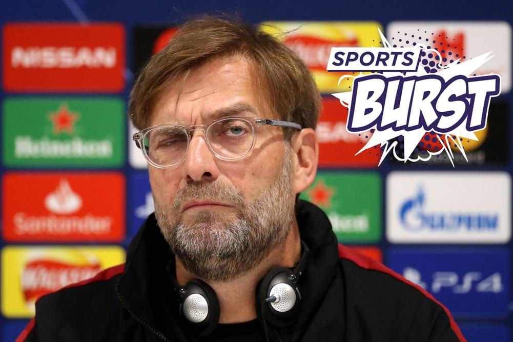 Jurgen Klopp faces philosophical and footballing dilemma ahead of Liverpool's Champions League clash against Barcelona, May 7, 2019 | Sports Burst | beIN SPORTS USA