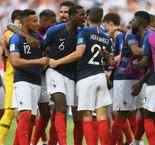 France Will Reach World Cup Final After 'Defining' Argentina Win, Says Vieira