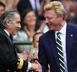 He makes jokes about everybody - Becker defends Nastase over Serena episode