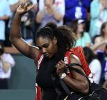 Losing no easier for demanding Serena