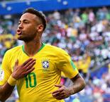 I'm learning how to deal with fouls - Neymar