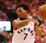 Well-rounded Raptors level series against Bucks