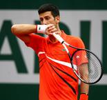 Djokovic tops ATP rankings from Nadal, Federer