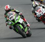 Rea extends lead with Assen double