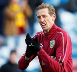 Angleterre: Peter Crouch raccroche à 38 ans