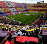 Barcelona posts record revenue of $A1 billion