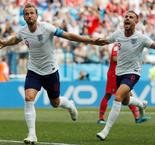 Reaction- Harry Kane pleased with performance against Panama