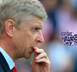 Sports Burst – Arsene Wenger's Witch Hunt
