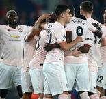 We want to dominate - Lukaku after United's record-setting away win