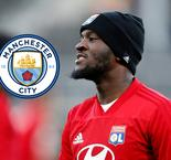 Report: Lyon Reject Manchester City Bid For Ndombele