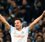Marseille 2 Red Bull Salzburg 0: Thauvin, N'Jie earn semi-final advantage