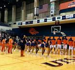 UTSA Dominates Herd on Boards In Last-Minute Win