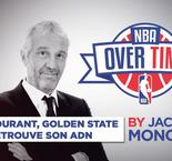"Overtime : ""Golden State retrouve son ADN"""