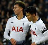 It could have been a lot more - Alli hails 'great' Tottenham win