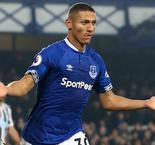 Deeney jokes he'll 'smash' former Watford star Richarlison