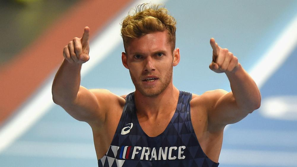 Kevin Mayer - cropped