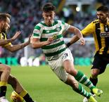 Celtic in trouble after costly home draw